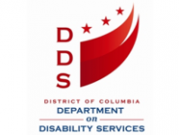 Photo/ Image Courtesy of: District of Columbia (DC) Department of Disability Services