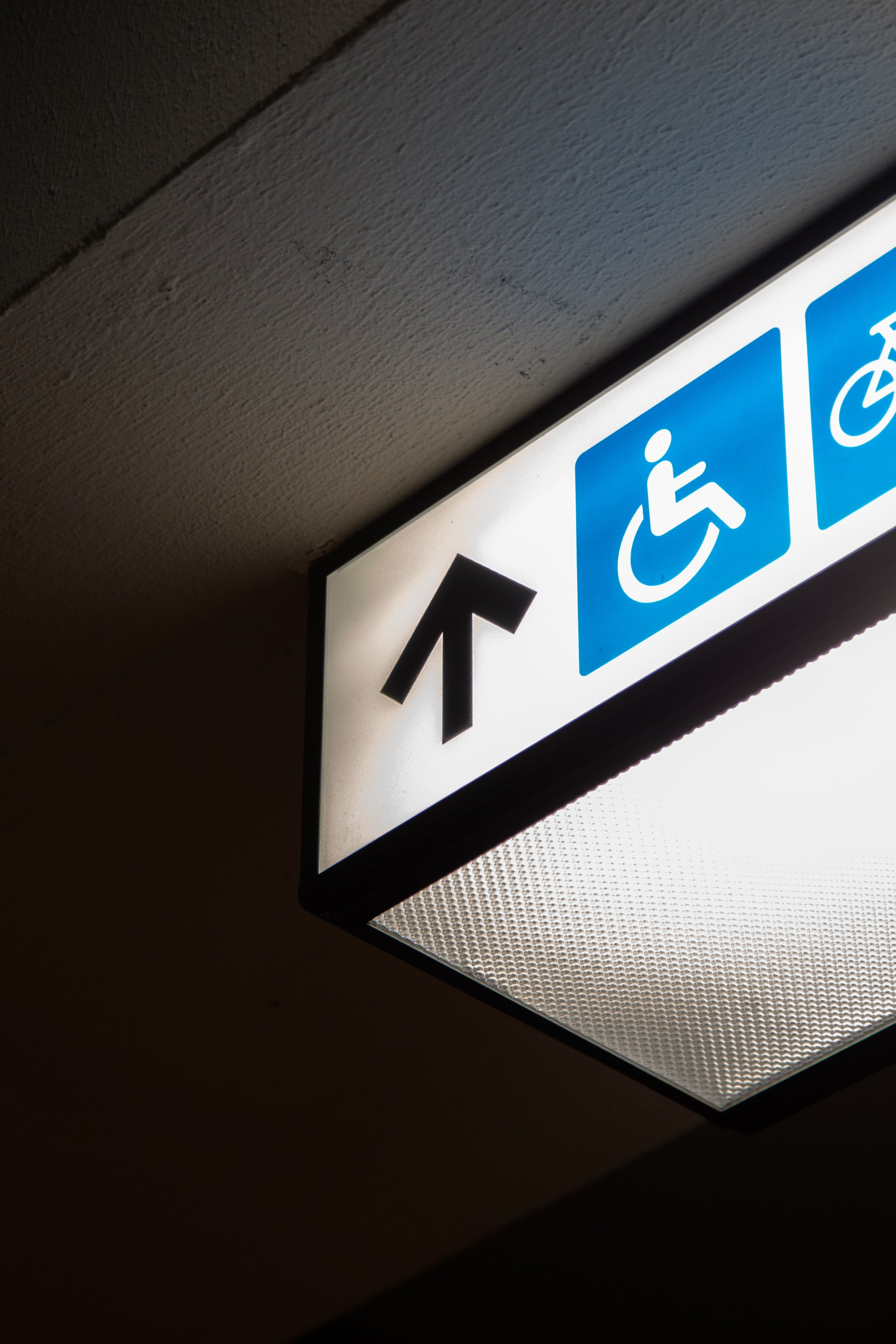 Disability language tips - Blindness Awareness Month