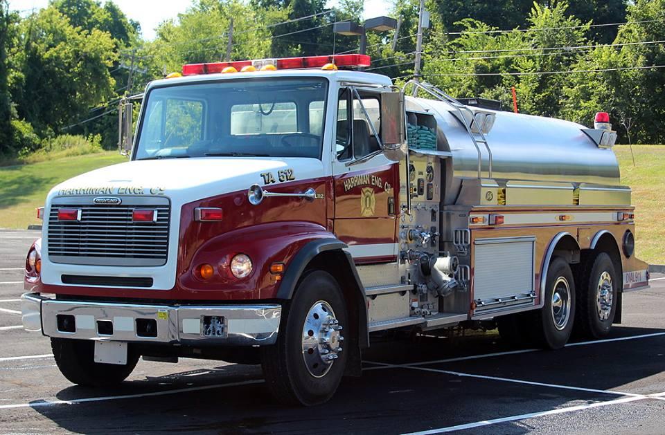 Tanker 512 -
