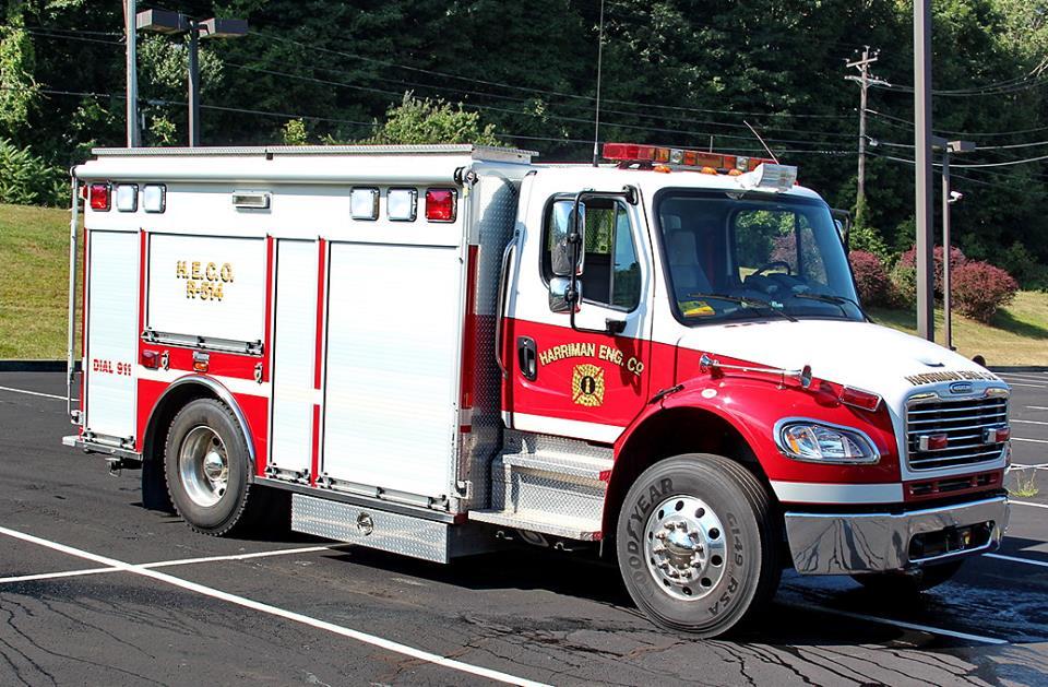 Rescue 514 -