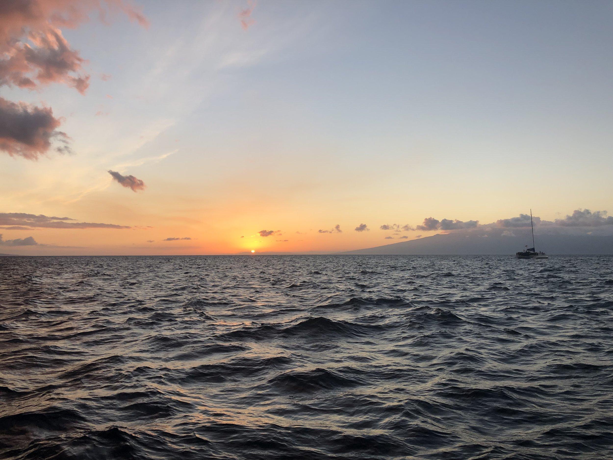 Until next time… Mahalo, Maui!