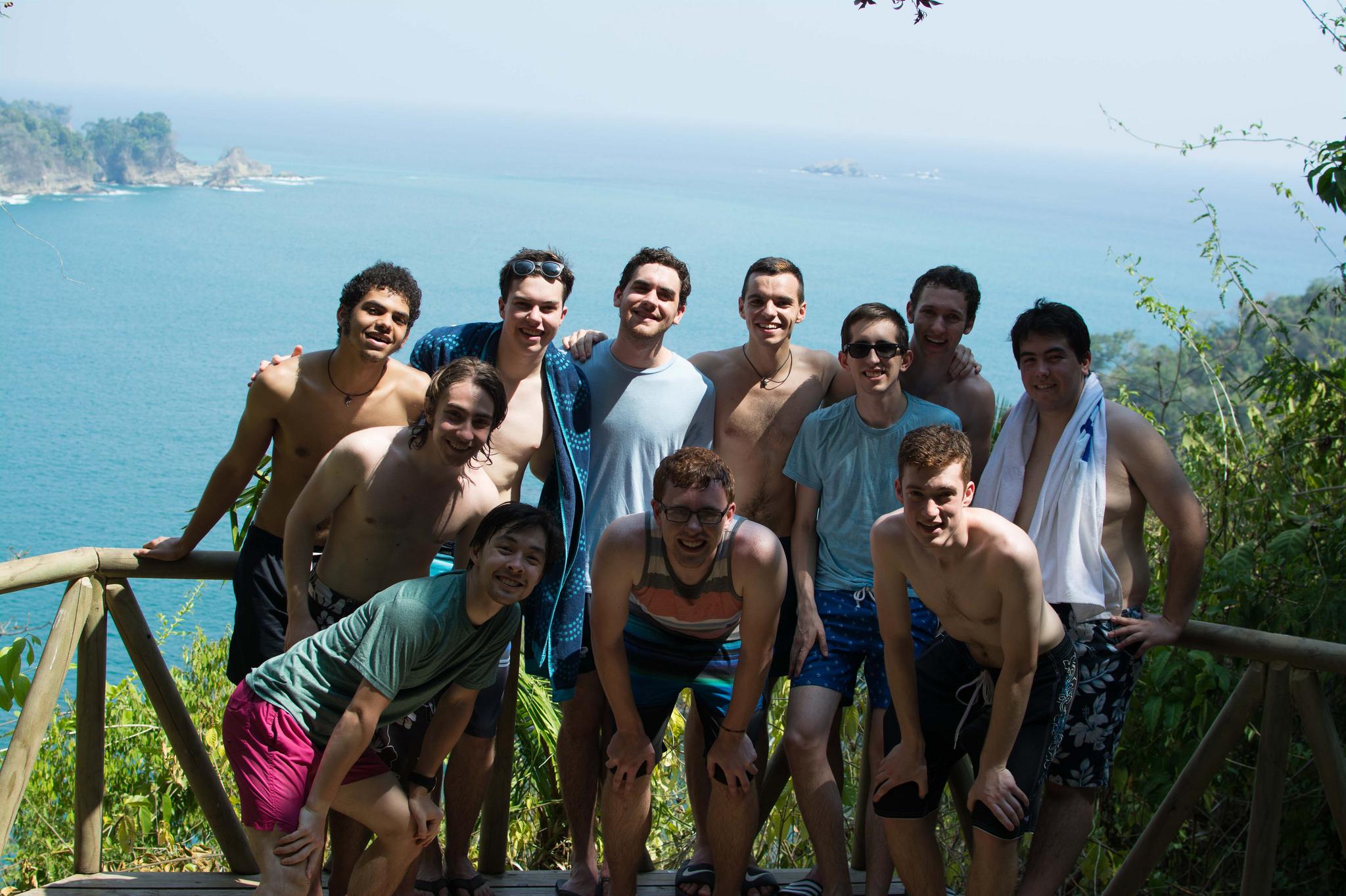 COSTA RICA Spring 2016 -