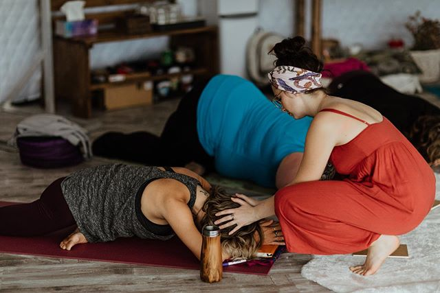 Our silent retreat is next weekend and we're so excited!  Come join us July 20 for a full day of silence, returning to your truth. We will spend the day meditating, journaling, walking amongst the flowers, sitting with ourselves in nature and moving some of the arising energy out of the body with yin yoga and gentle hatha.  We will break silence at the end of the day with ceremony, holding space for each other 💗  It's going to be a beautiful day!! Vegetarian lunch will be provided. We have a couple of spaces left. Link to register in bio 💗 📸: @carissamariephotography_