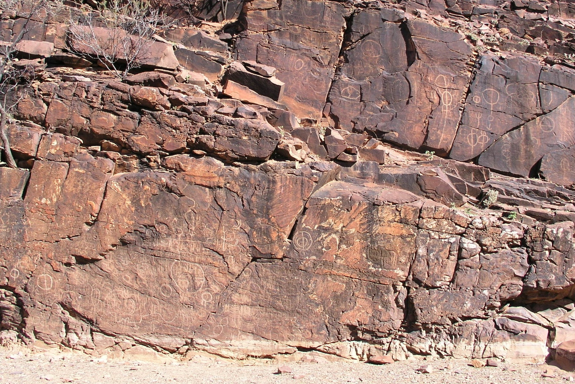 Aboriginal Heritage -