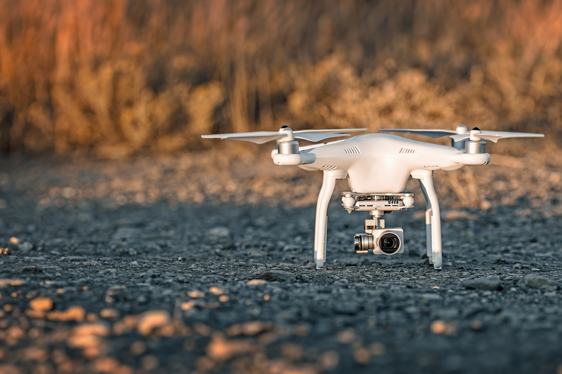 GIS, Remote Sensing & Photogrammetry -