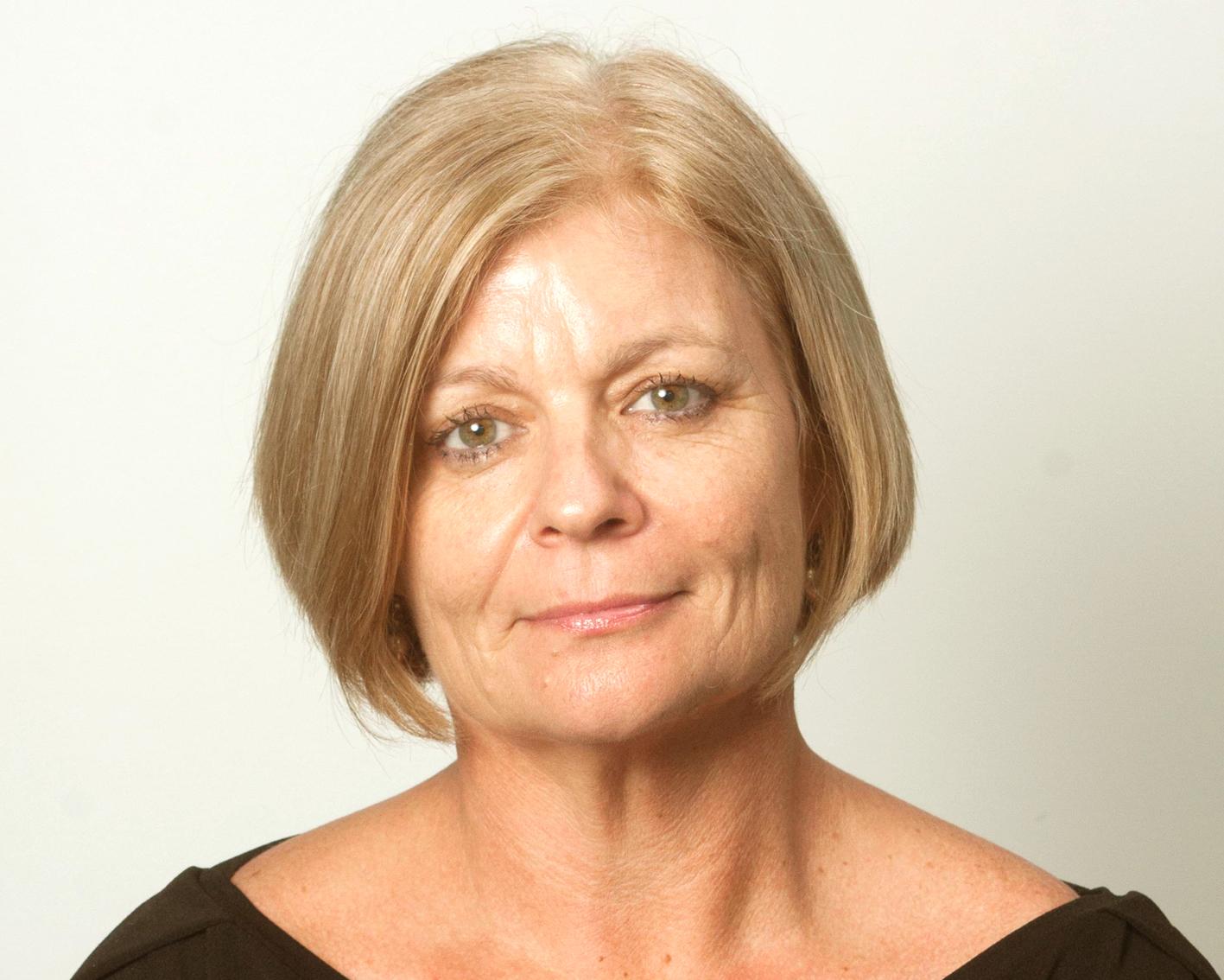 Vanessa Edmonds - Principal (Sydney)