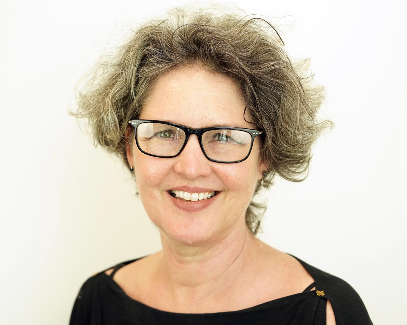 Liz Martin - Administration / IT