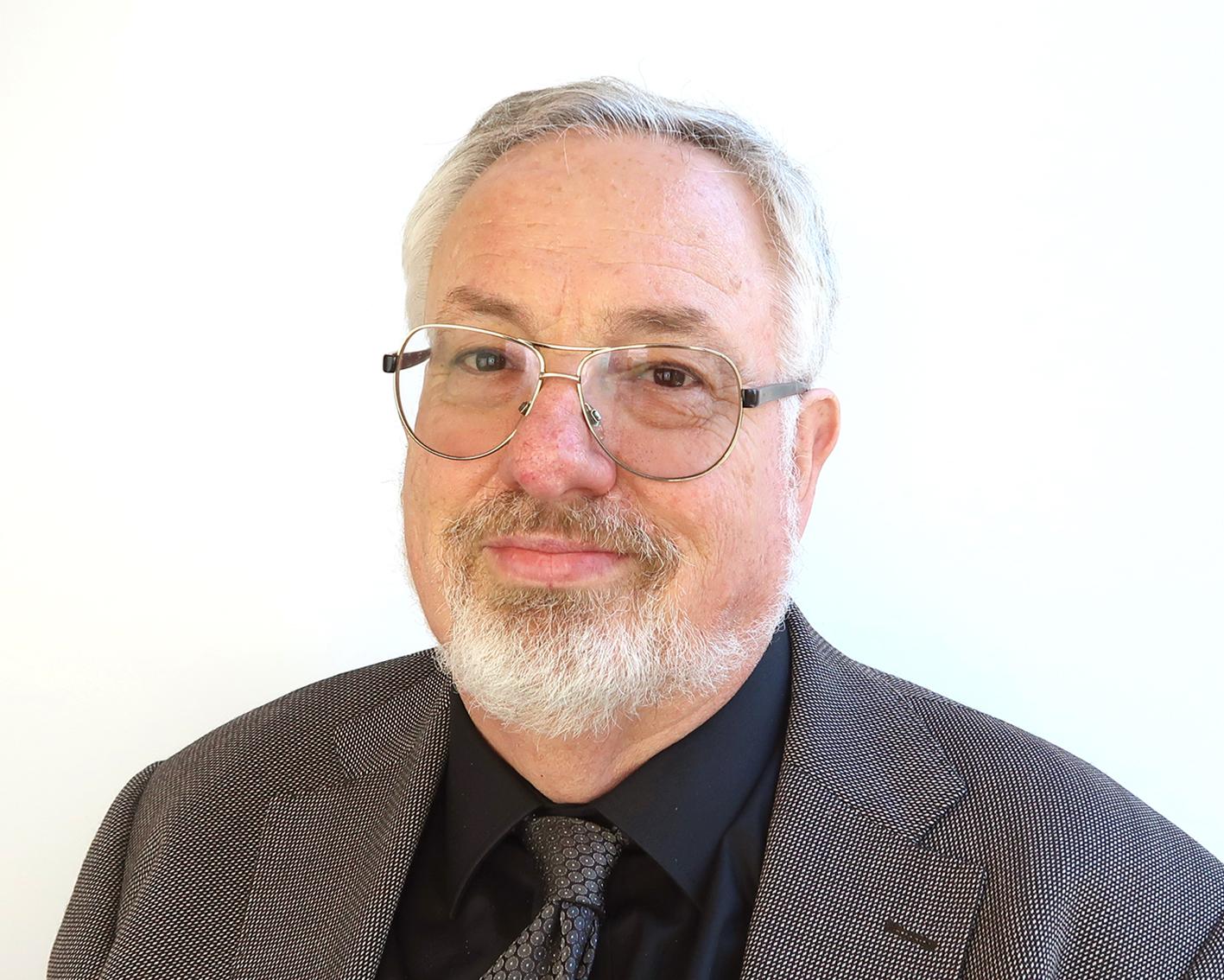 Richard Robins - Principal (Queensland)