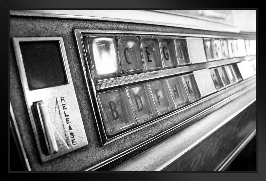 LIFE BOX      I want my money back  Nobody told me it was broken  There aint no sign up  No piece of tape across the coin slot  No nothing  Why didn't you say something?  You watched me put my quarter in there  You aint open your mouth  It must have taken your money too?