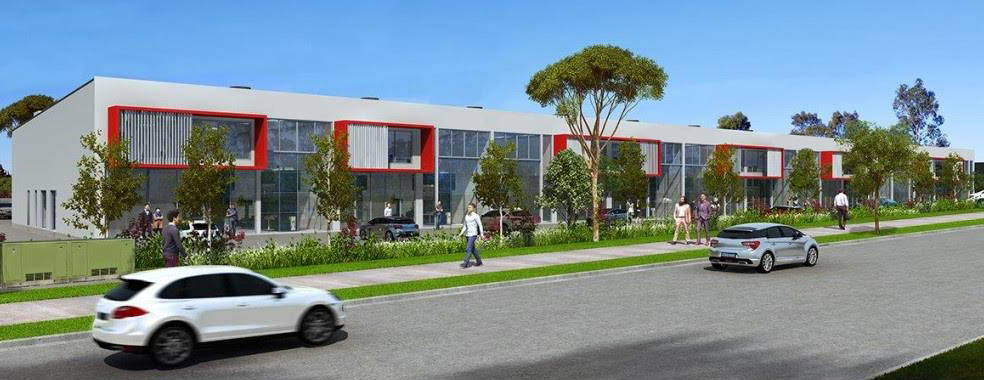 21 Factory Units - LOCATION: ROUSE HILL NSW