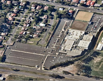Car Park Construction - LOCATION: WENTWORTHVILLE NSW