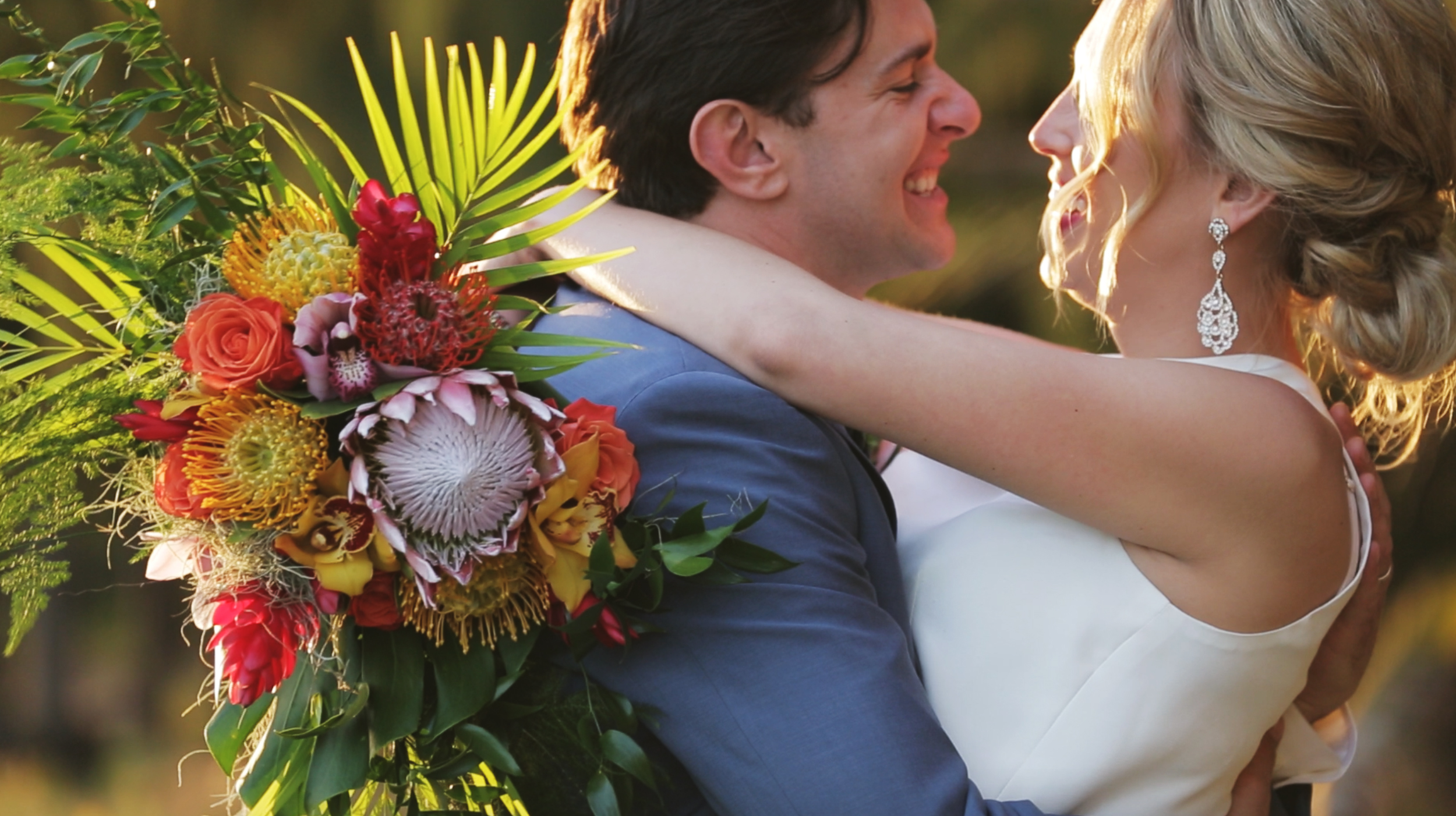 - Capture and re-live all the emotion and magical moments from your special day.