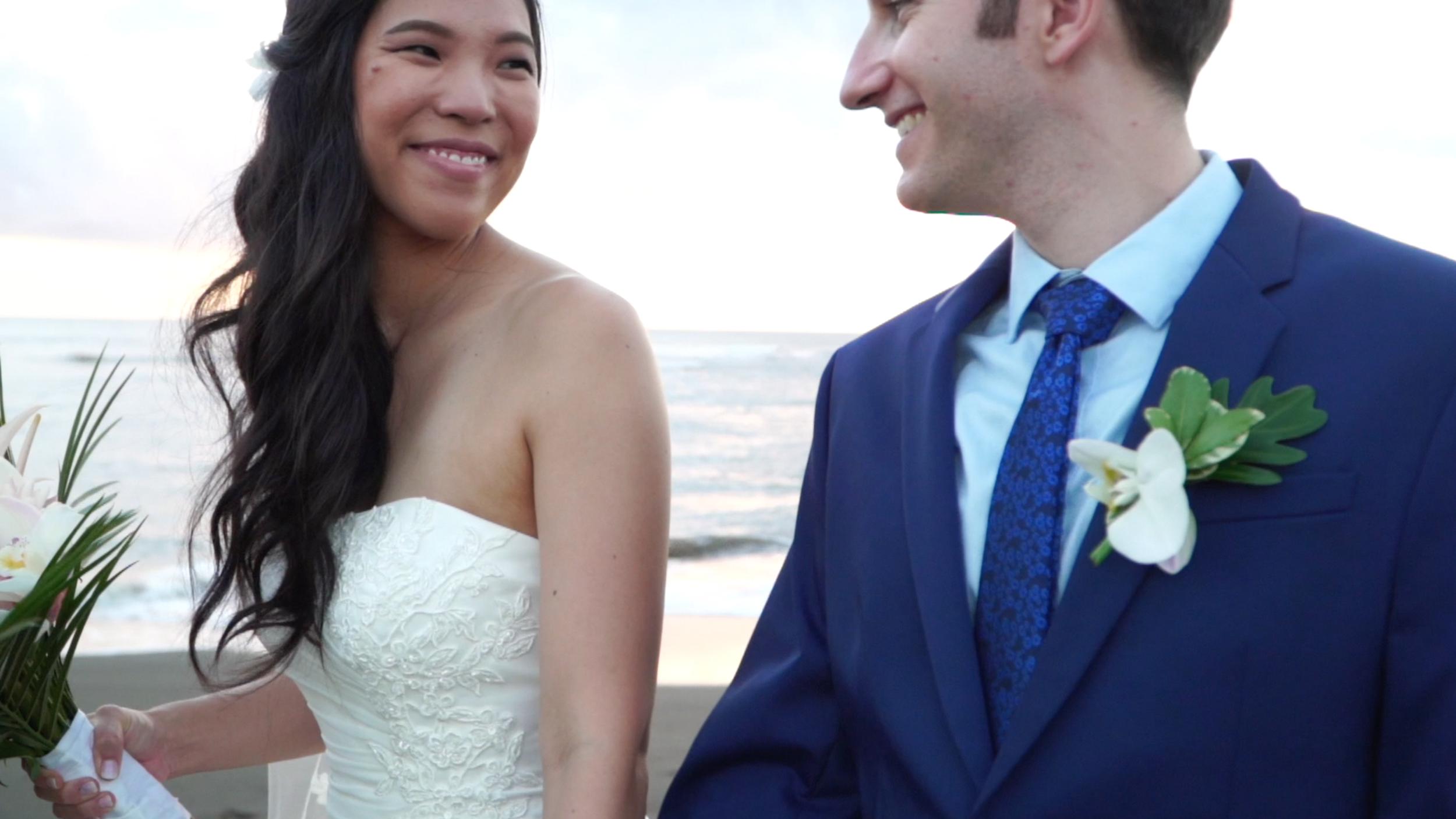 Great wedding vows