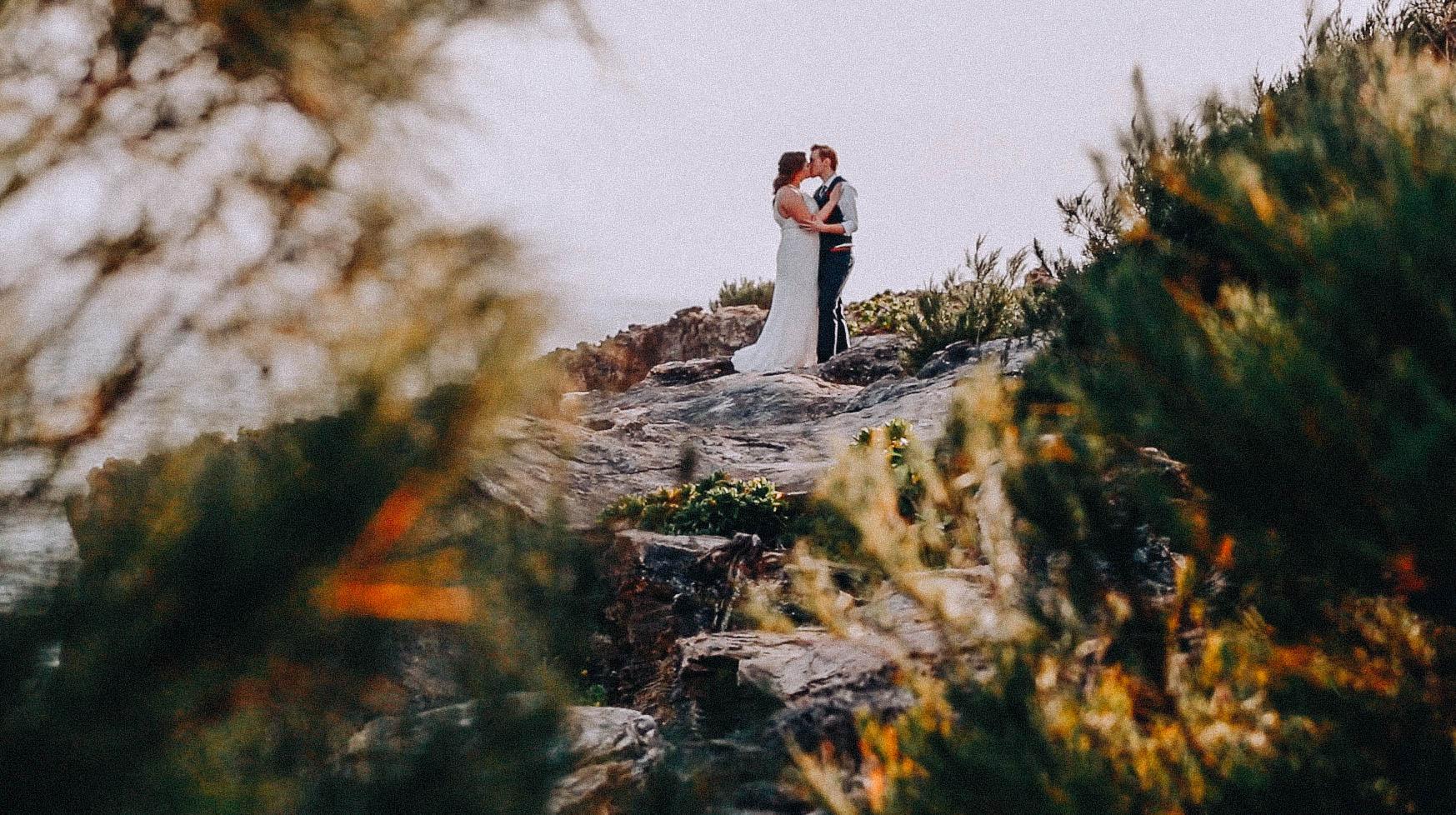 Destination Wedding Ideas, Hawaii