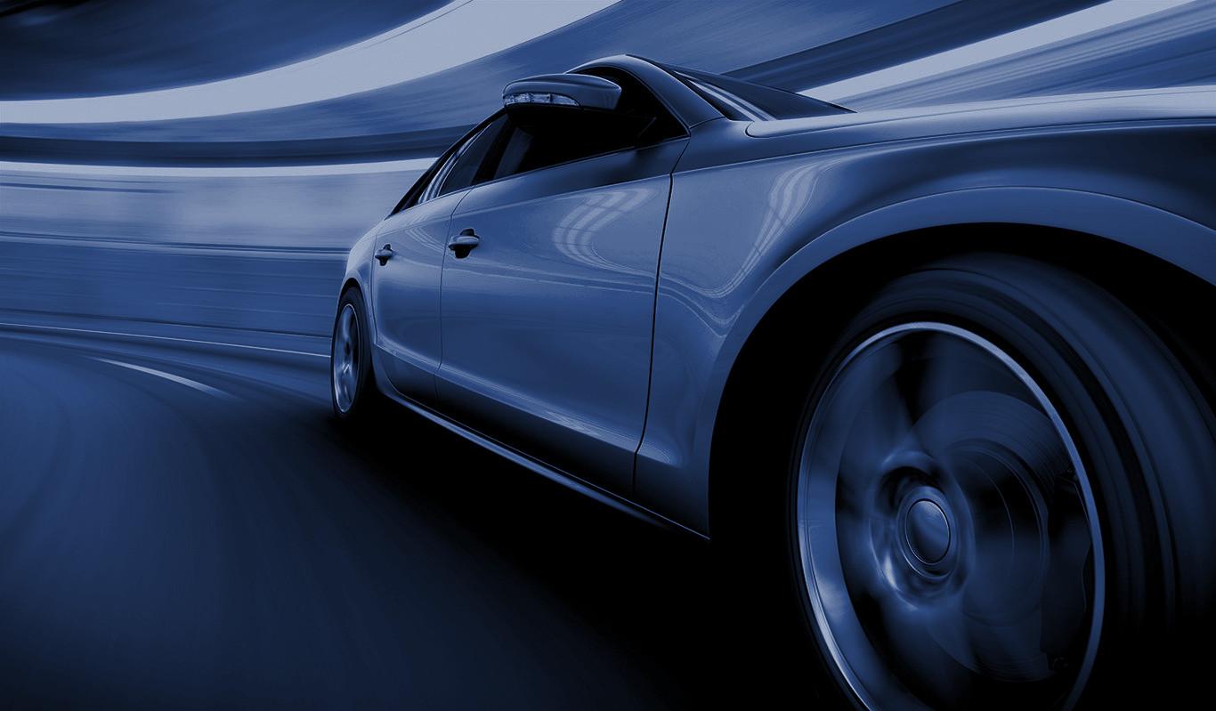 OTOMOTİV - SPM prepreg sistemleri otomotiv sektöründe görsel ve yapısal parça imalatlarında kullanılmaktadır. Hızlı kürlenen sistemler ile yüksek üretim hacmi sunmaktadır.