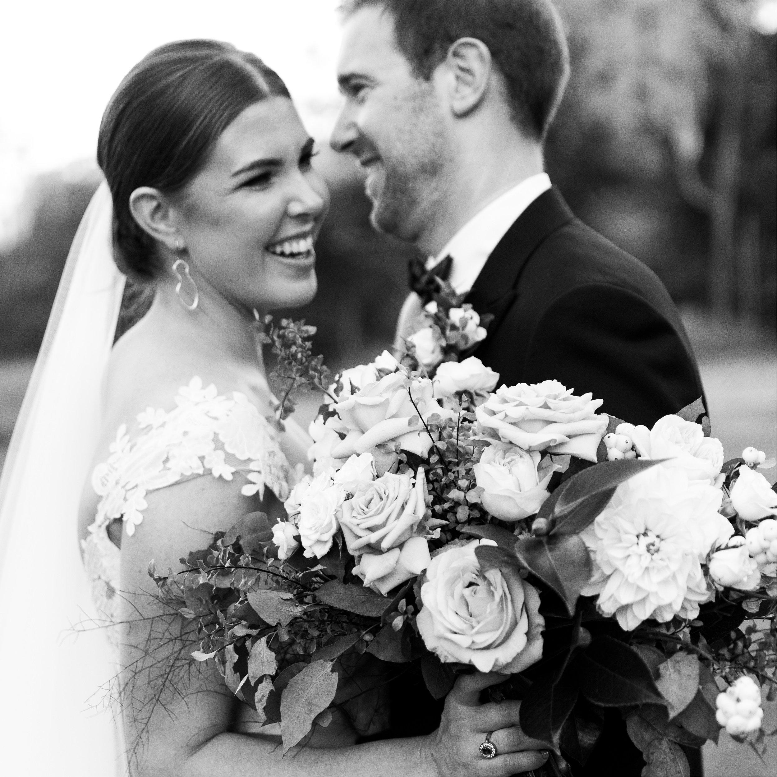 Mr & Mrs Beattie -