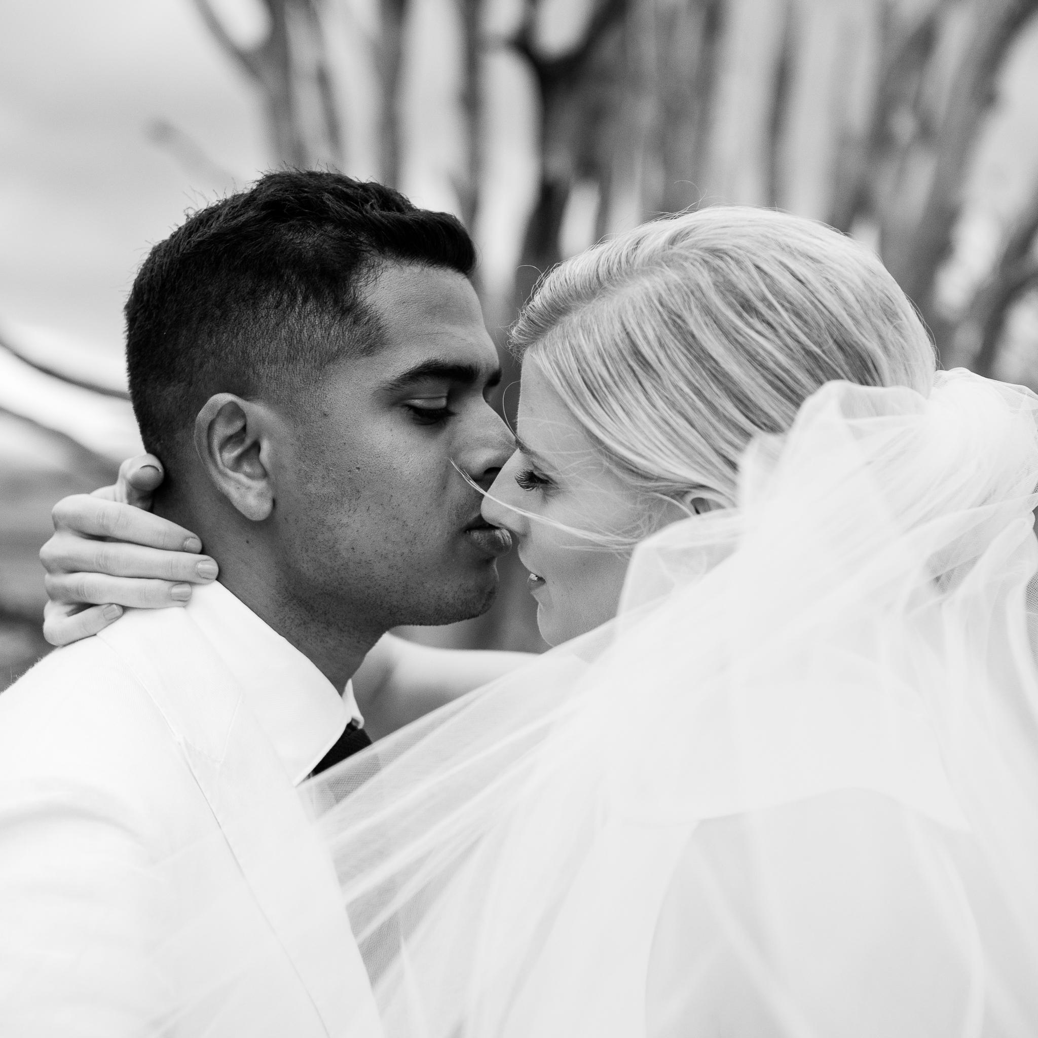 Mr & Mrs Pillay -