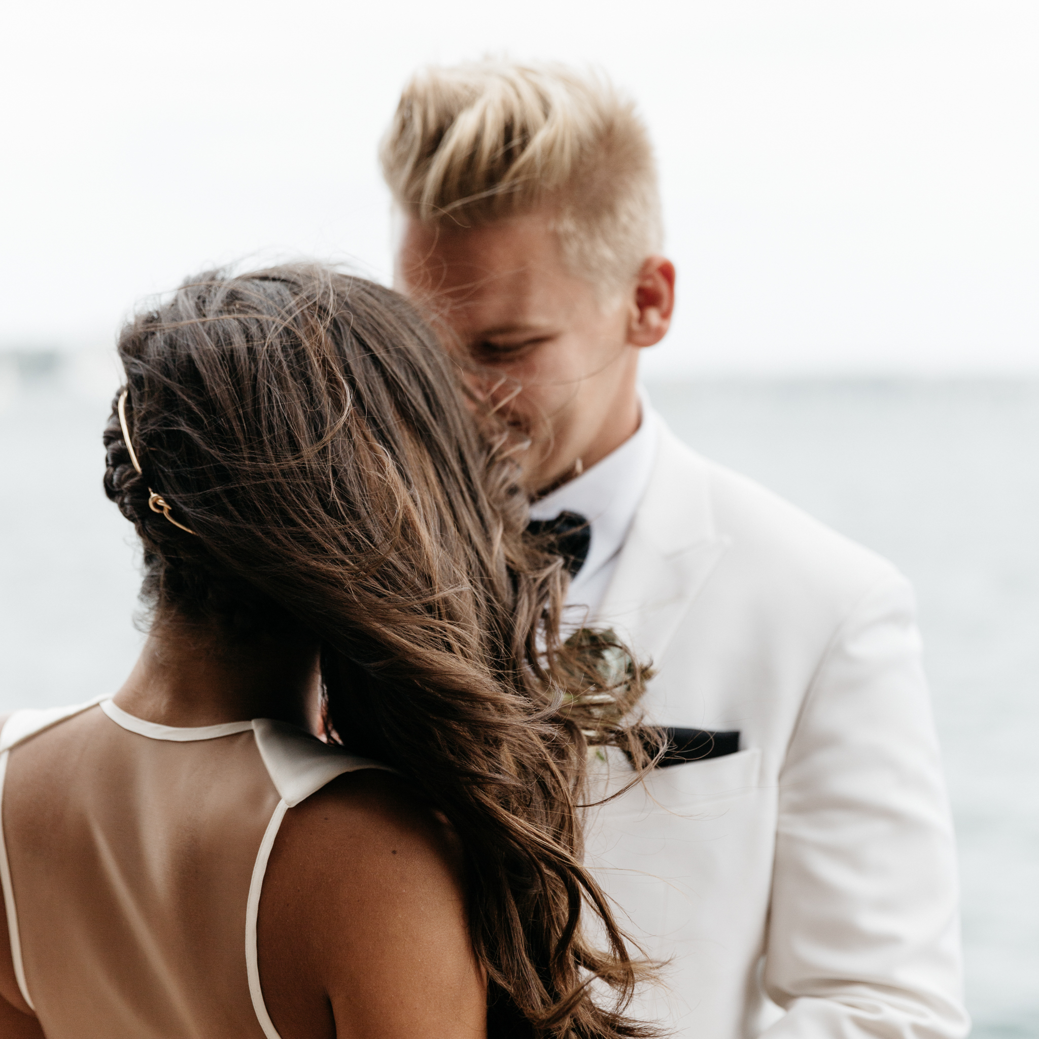 Mr & Mrs Forrest -