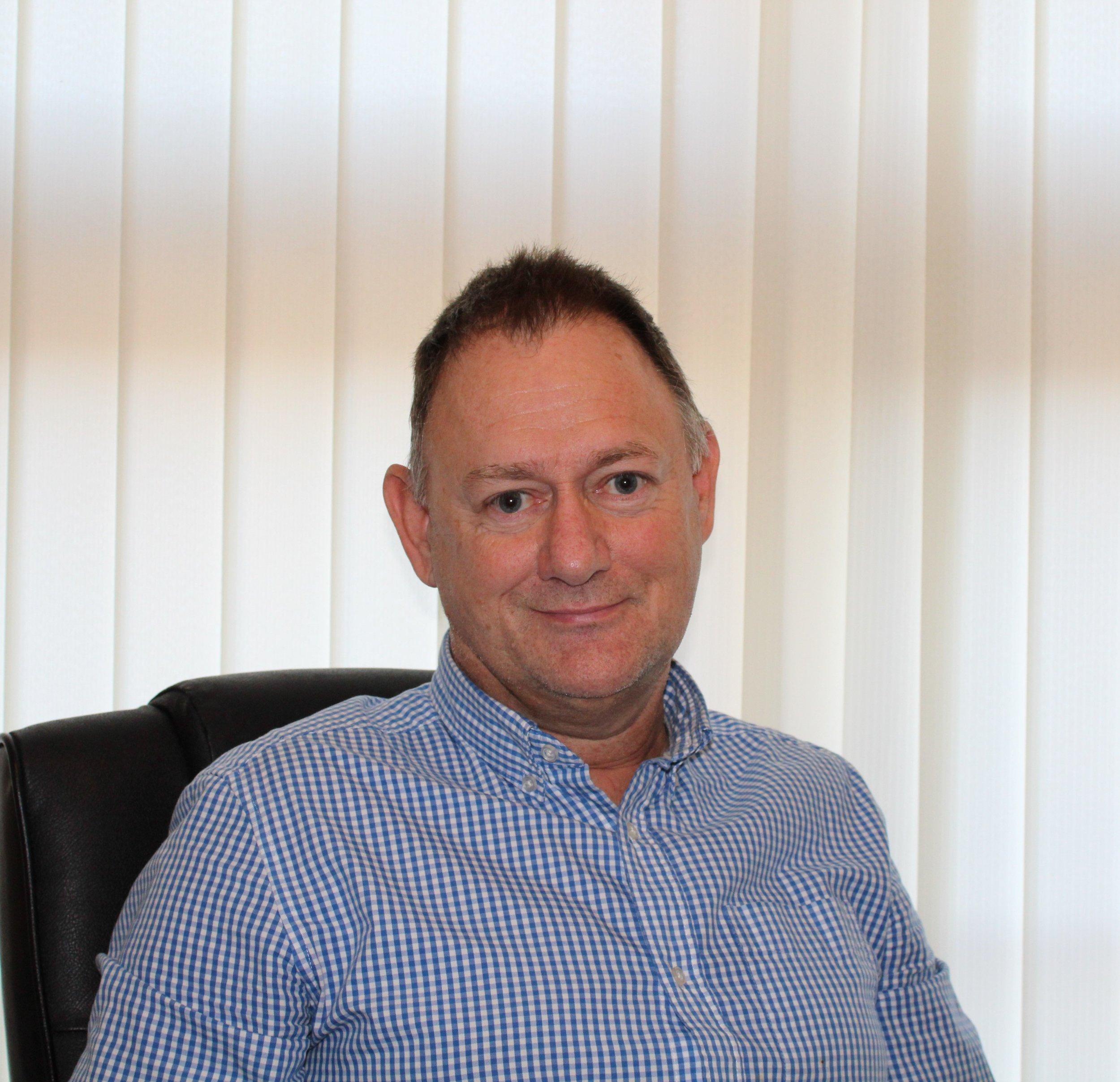 Huw Godsell - Managing Director