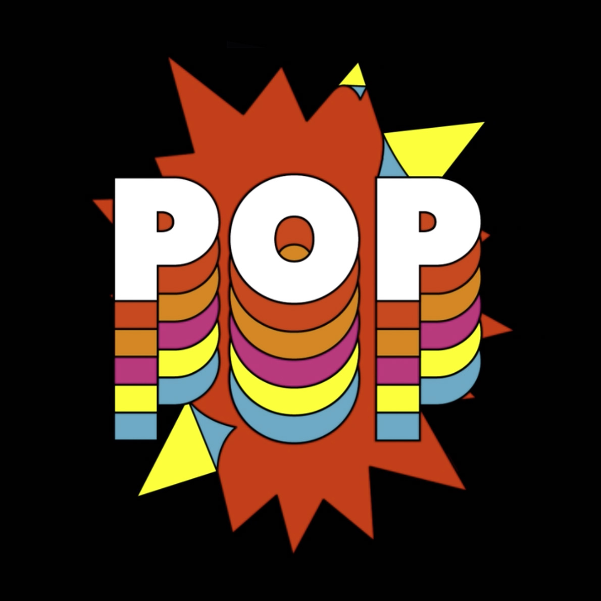 CK One Pop