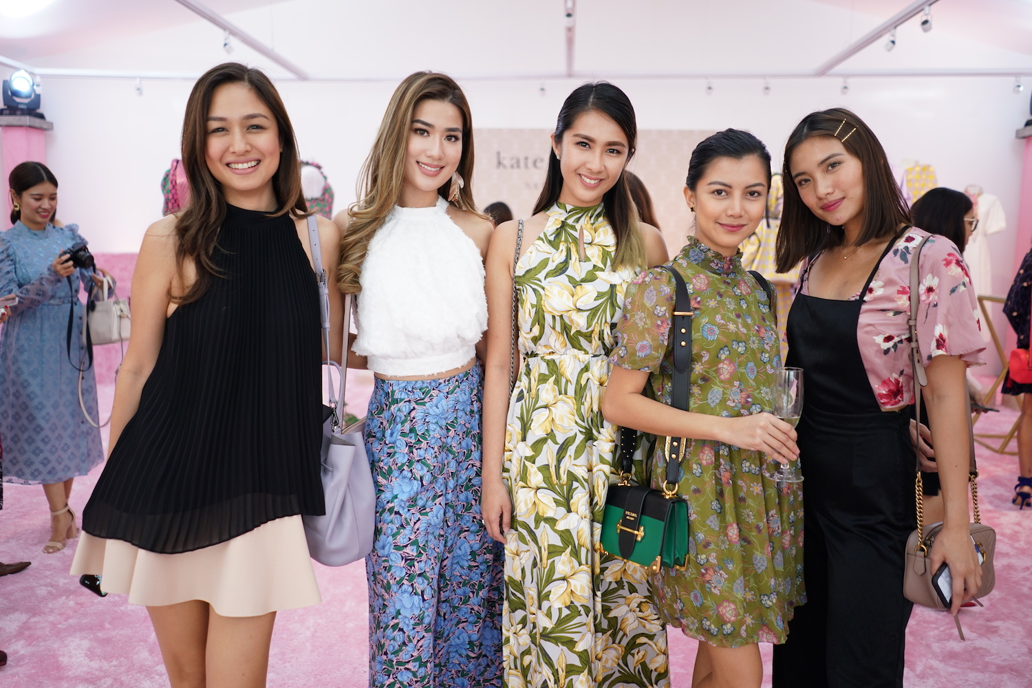 Kelly Misa, Janeena Chan, Kate Katigbak, Angel Yeo, and Akiko Centeno.jpg