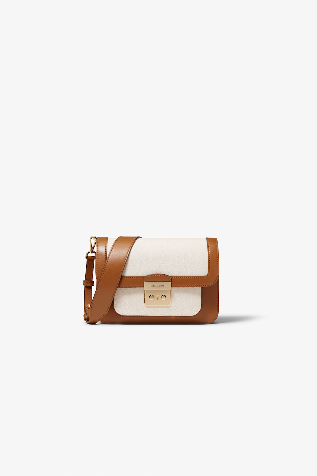 MICHAEL Michael Kors Canvas Leather Sloan Editor Shoulder Bag.jpg