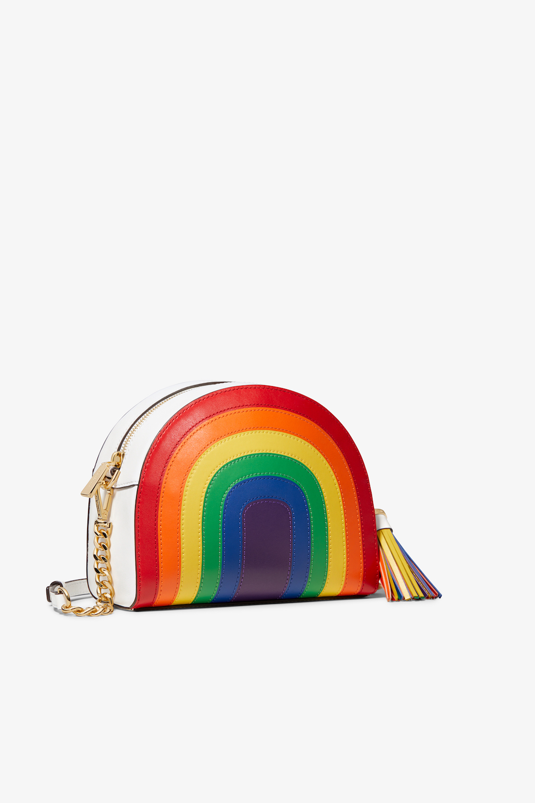 MICHAEL Michael Kors Rainbow Striped Leather Half-Moon Crossbody.jpg