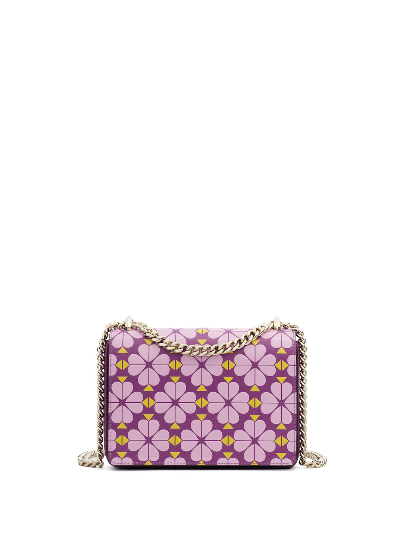 Kate Spade New York Amelia Floral Spade Small Convertible Flap Shoulder Bag.jpg