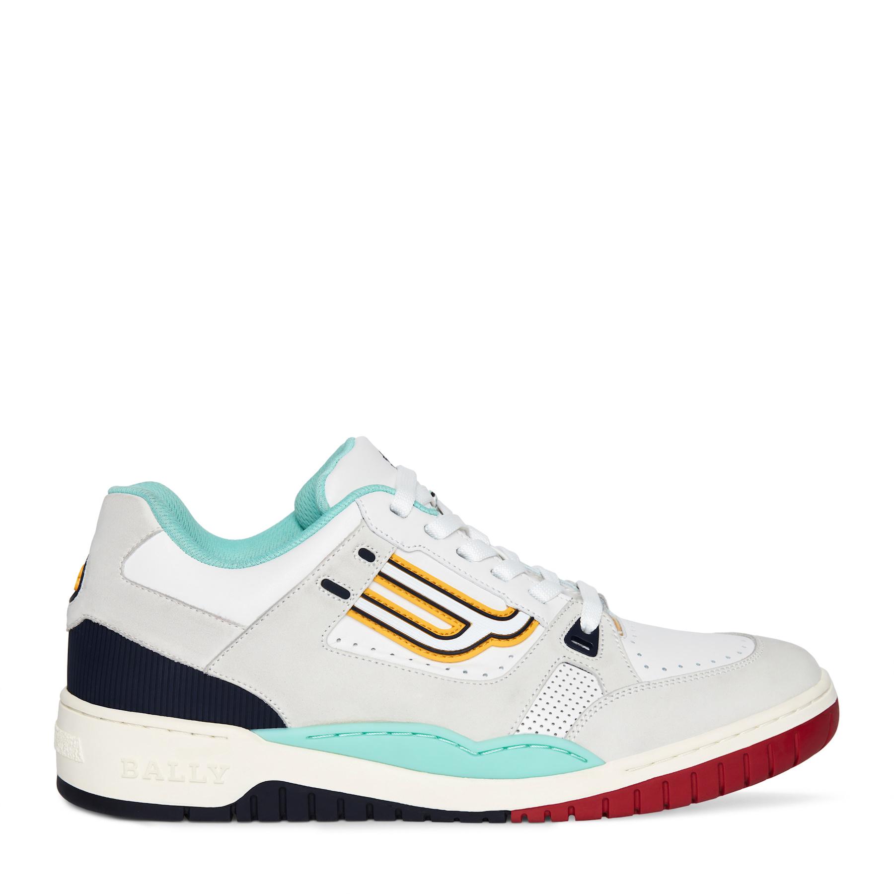 Bally Champion Sneaker_SS19 (replica of the 1991 Champion)_Online1.jpg