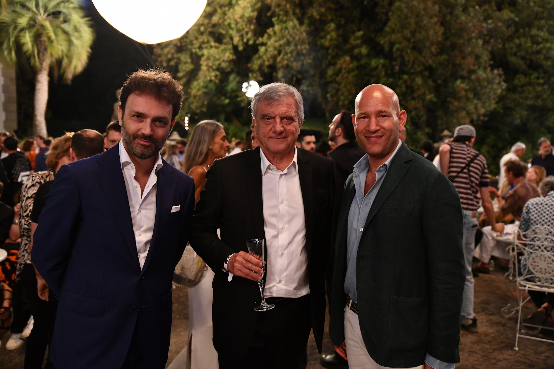 Givench Men_s Spring Summer 2020_Party _ Guests (11).jpg