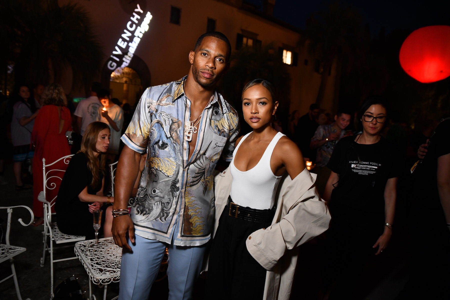 Givench Men_s Spring Summer 2020_Party _ Guests (15).jpg