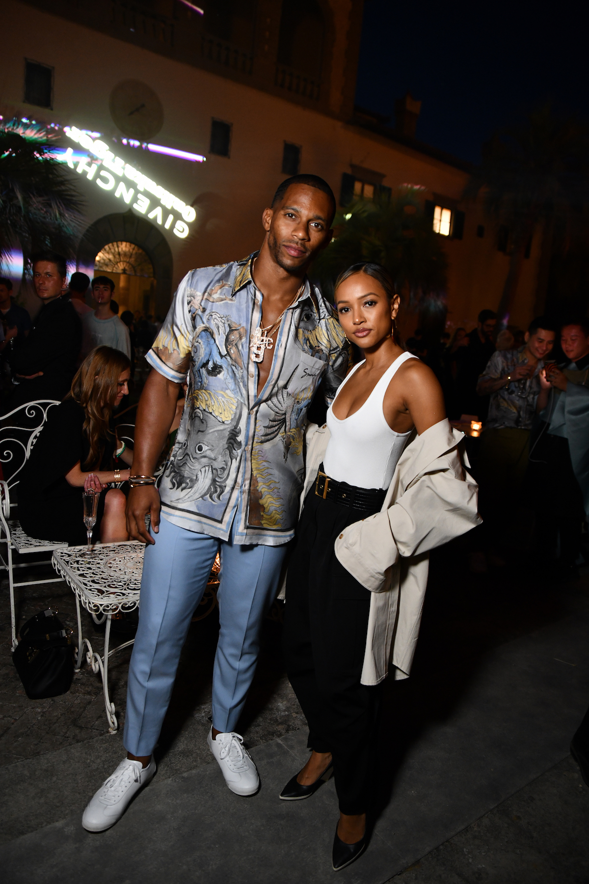 Givench Men_s Spring Summer 2020_Party _ Guests (16).jpg