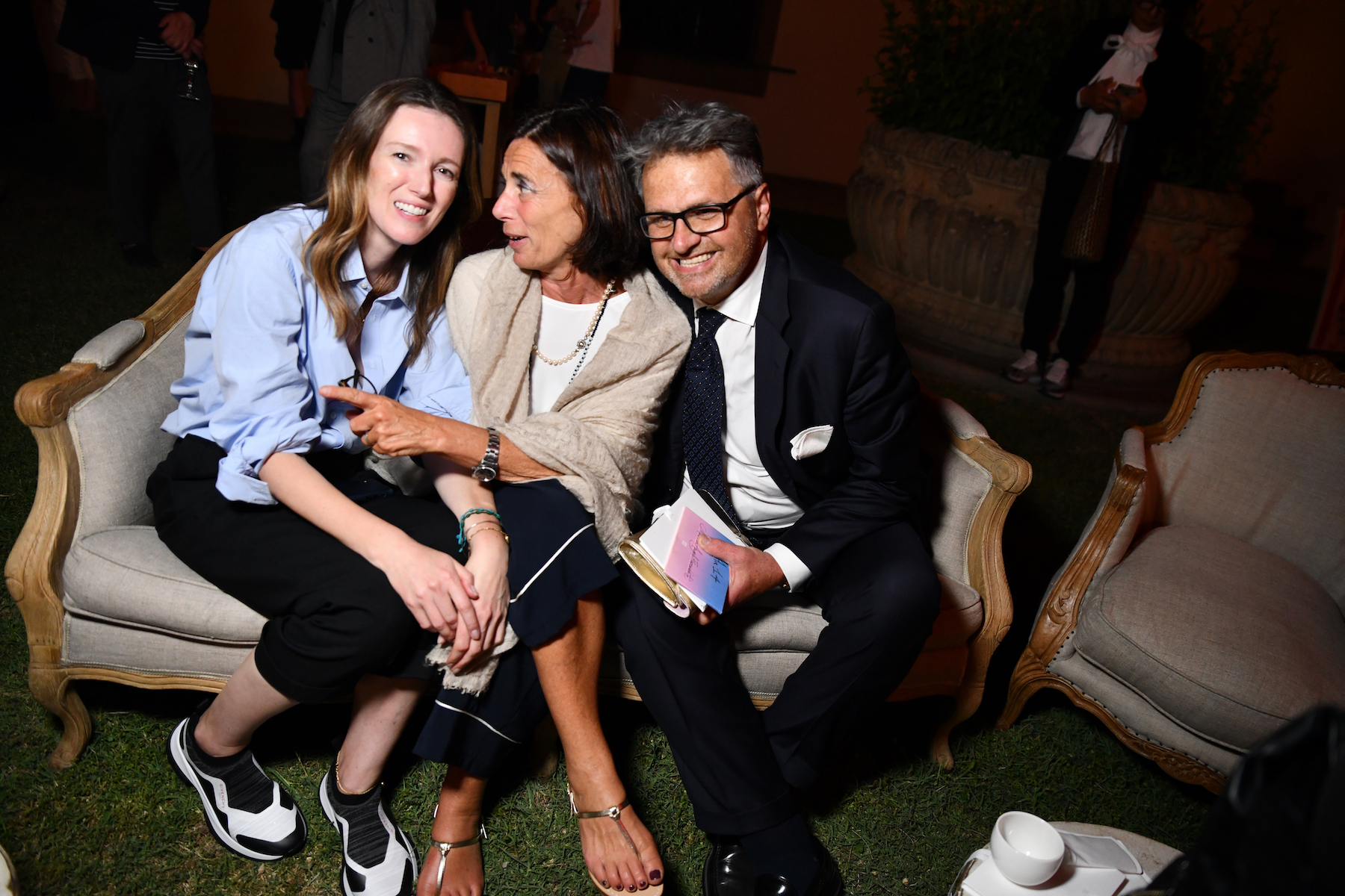 Givench Men_s Spring Summer 2020_Party _ Guests (18).jpg