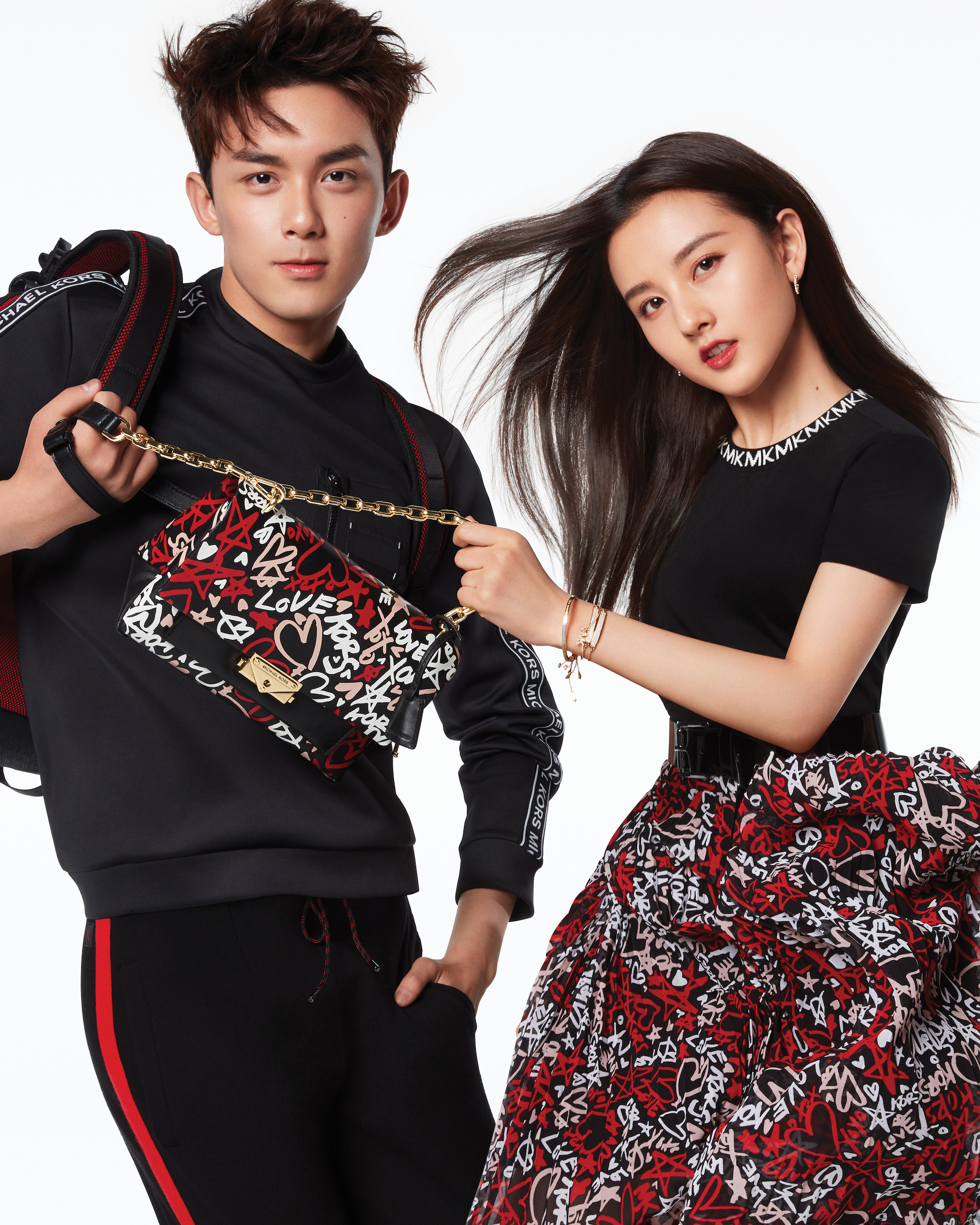 Leo Wu and Lareina Song.jpg