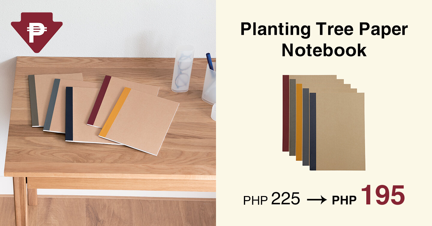 Muji Planting Tree Paper Notebook.jpg