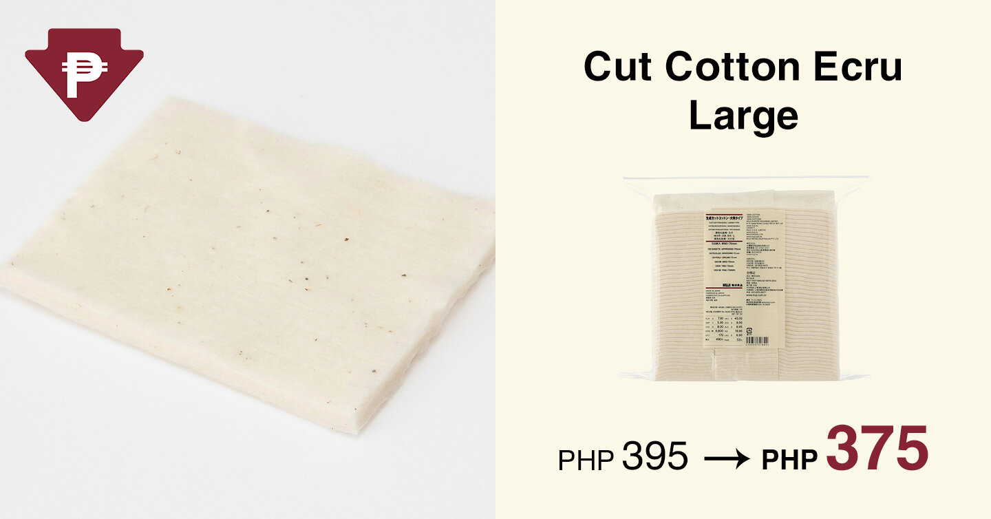 Muji Cut Cotton Ecru Large .jpg