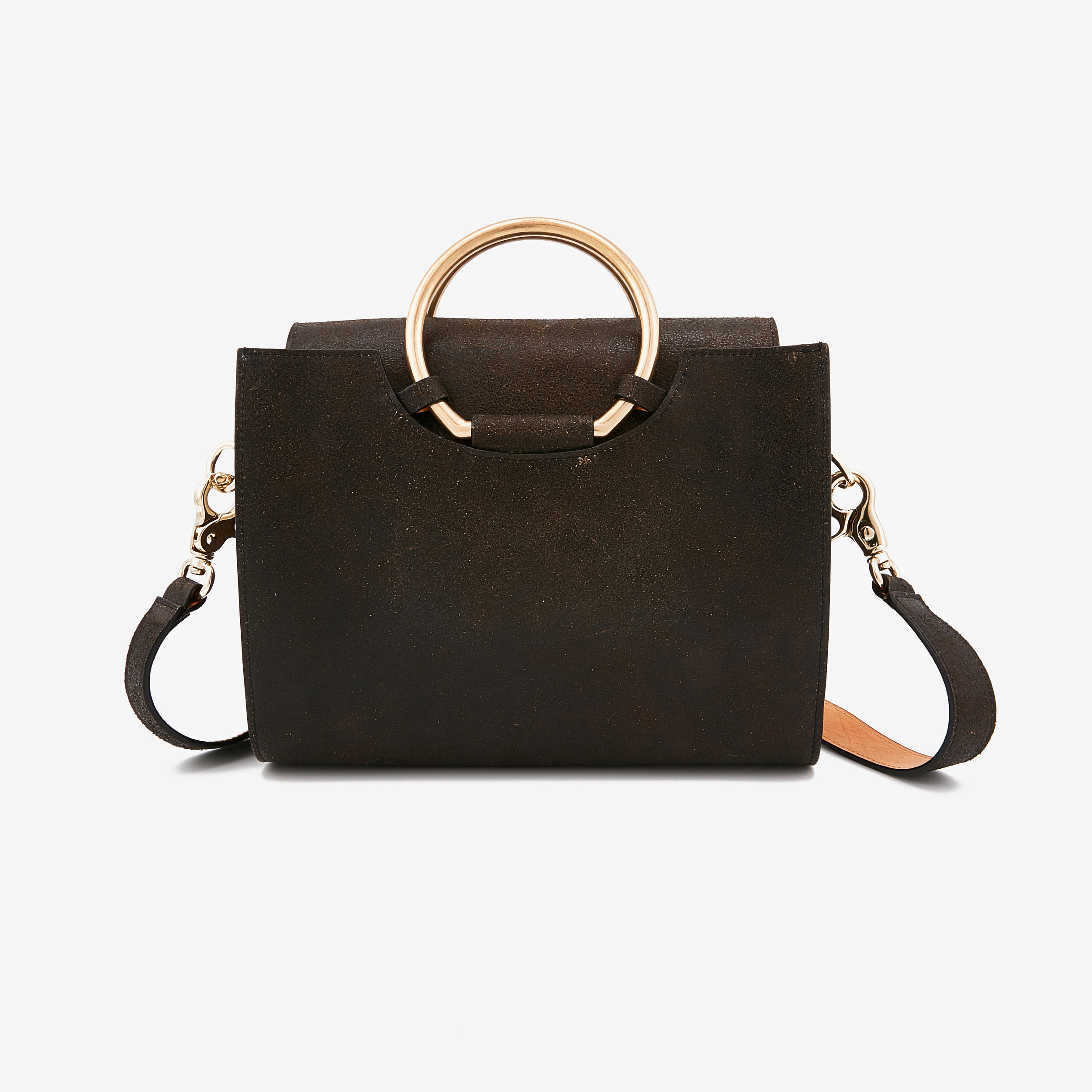 SCARLETT OLD BLACK - 450,00€