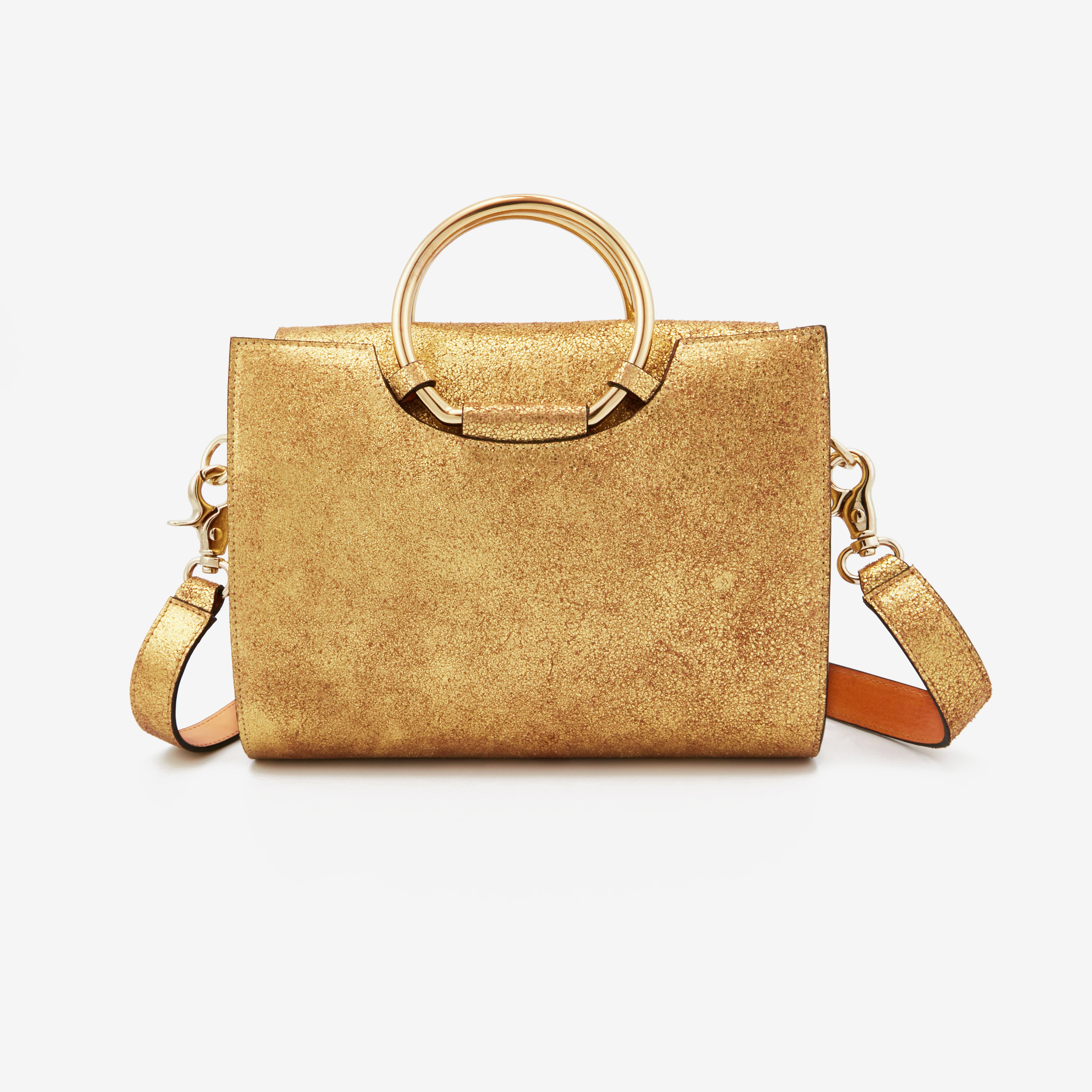 SCARLETT OLD GOLD - 450,00€
