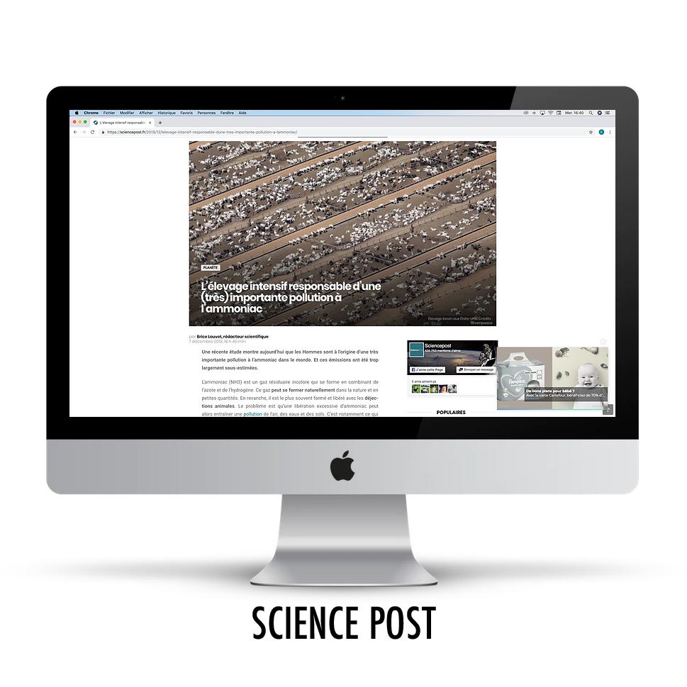 sciencepost