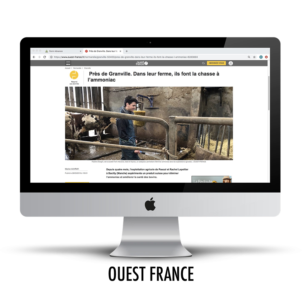ouest-france-presse