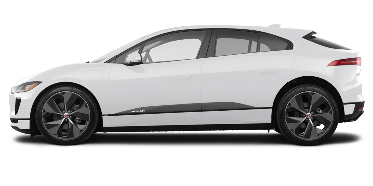 Lease the Jaguar I-Pace with WeVee