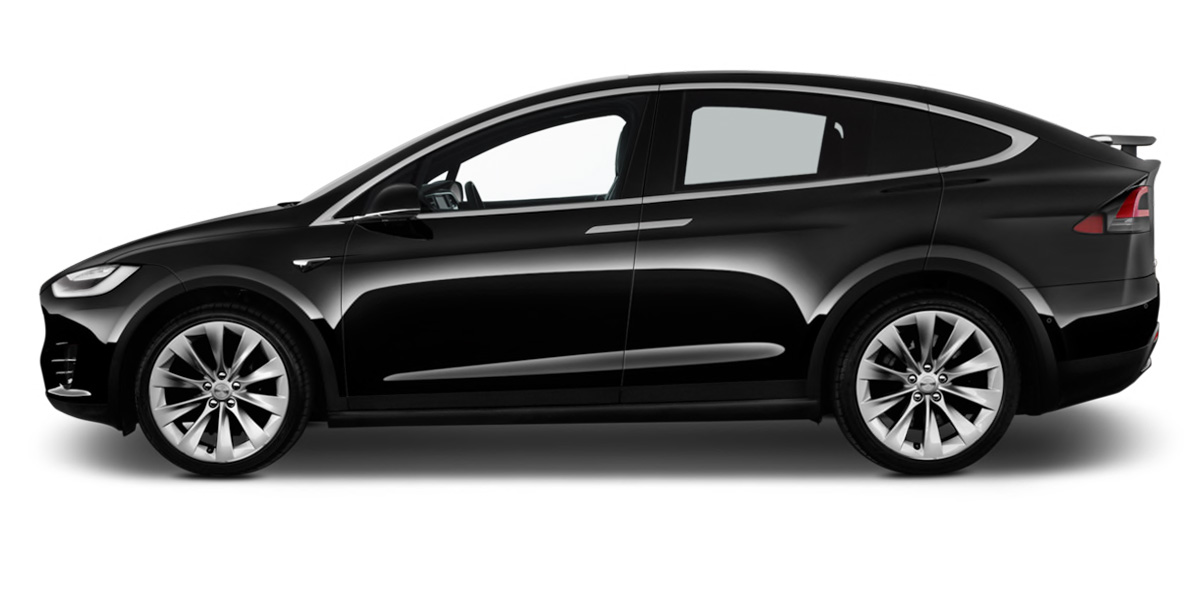 Lease a Tesla Model S with WeVee