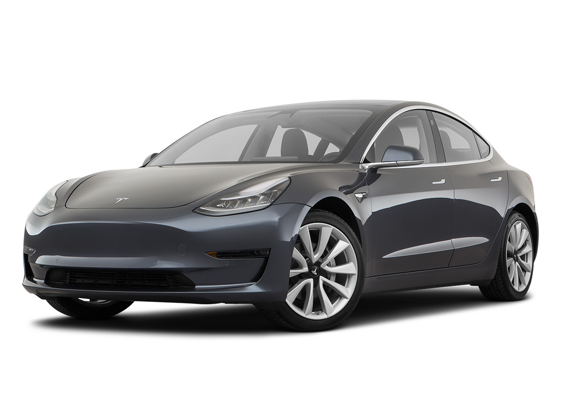 Test-Drive a Tesla Model 3 Electric Car for 7 Days