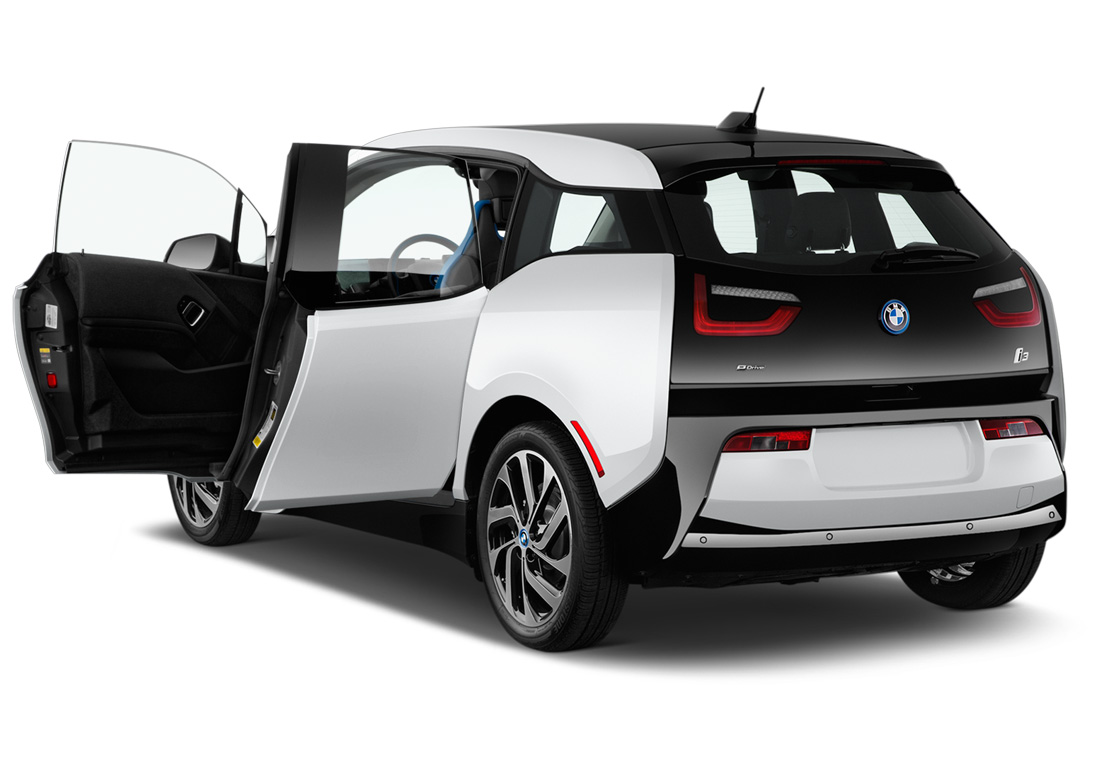 BMW Coach Doors - Test Drive for £399