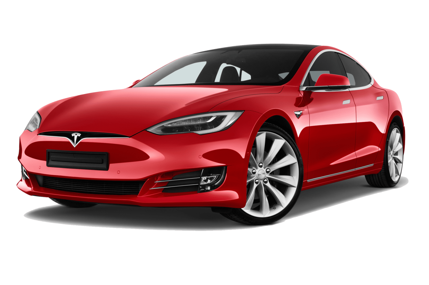 Test Drive a Tesla Model S for 7 Days