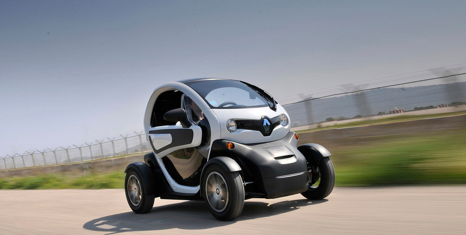 Renault Twizy Leases From The Uk S Ev Experts Wevee