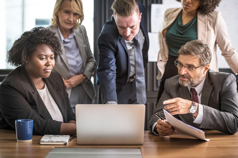 executive coaching -