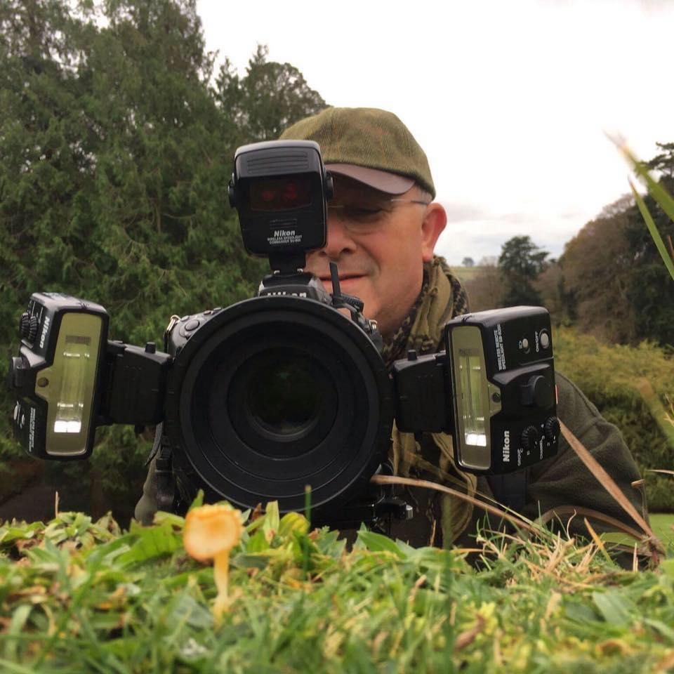Keith Jones - Photographer & Filmmaker