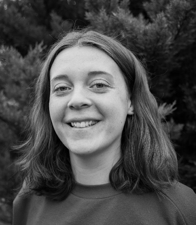 Harriet Easton - Photographer & Storyteller