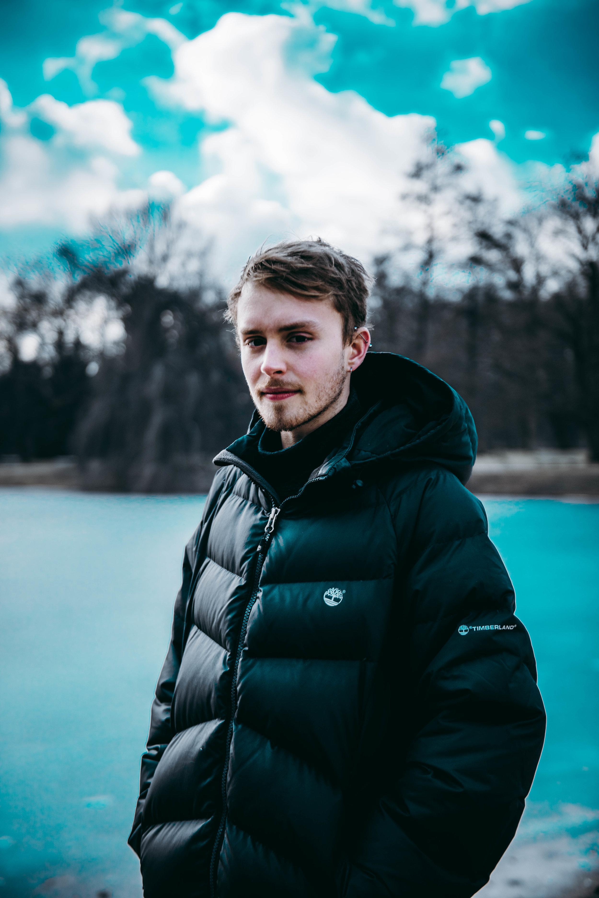 Felix Bartlett - Photographer